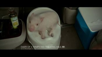 XFINITY On Demand TV Spot, 'X1: Diary of a Wimpy Kid: The Long Haul' - Thumbnail 4