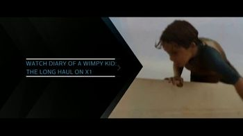 XFINITY On Demand TV Spot, 'X1: Diary of a Wimpy Kid: The Long Haul' - Thumbnail 6