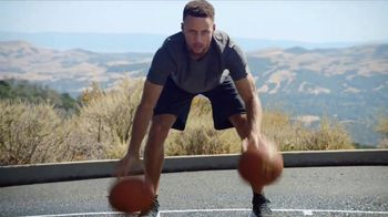 2018 Infiniti Q50 TV Spot, 'Feeling of Performance' Featuring Stephen Curry [T2]