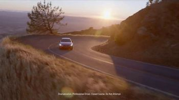 2018 Infiniti Q50 TV Spot, 'Feeling of Performance' Featuring Stephen Curry [T2] - Thumbnail 3