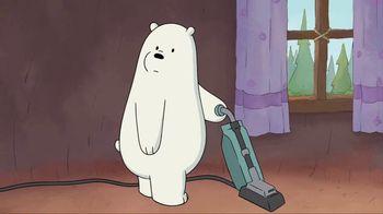 ARMS TV Spot, 'Cartoon Network: Punch Like a Bear' - Thumbnail 2