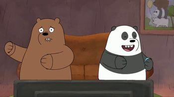 ARMS TV Spot, 'Cartoon Network: Punch Like a Bear'