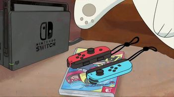 ARMS TV Spot, 'Cartoon Network: Punch Like a Bear' - Thumbnail 4