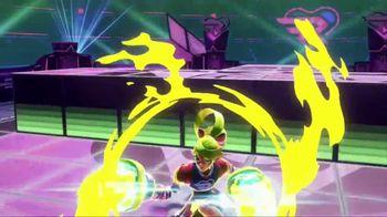ARMS TV Spot, 'Cartoon Network: Punch Like a Bear' - Thumbnail 5