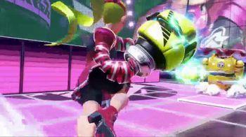 ARMS TV Spot, 'Cartoon Network: Punch Like a Bear' - Thumbnail 7
