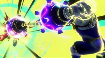 ARMS TV Spot, 'Cartoon Network: Punch Like a Bear' - Thumbnail 8