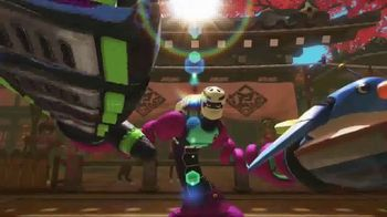 ARMS TV Spot, 'Cartoon Network: Punch Like a Bear' - Thumbnail 9