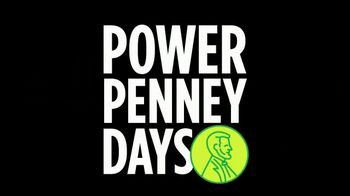 JCPenney Power Penney Days TV Spot, 'Toallas, camisetas y jeans' [Spanish] - Thumbnail 1