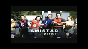 La Fundación para una Vida Mejor TV Spot, 'Amistad, pásala' [Spanish] - Thumbnail 8
