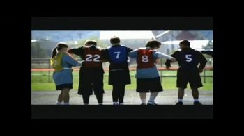 La Fundación para una Vida Mejor TV Spot, 'Amistad, pásala' [Spanish]