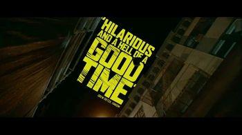 The Hitman's Bodyguard - Alternate Trailer 19
