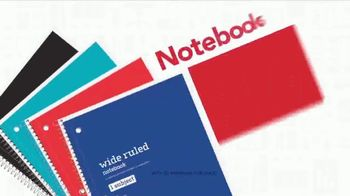 Office Depot One Cent Event TV Spot, 'Taking Care of Back to School' - Thumbnail 4