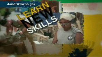 AmeriCorps NCCC TV Spot, 'Leave Your Mark' - Thumbnail 4
