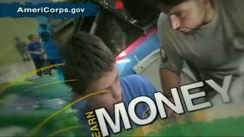 AmeriCorps NCCC TV Spot, 'Leave Your Mark' - Thumbnail 6