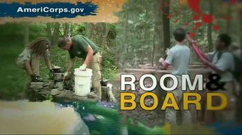 AmeriCorps NCCC TV Spot, 'Leave Your Mark' - Thumbnail 8