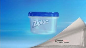 Ziploc TV Spot, 'More Than a Container: A Piggy Bank' - Thumbnail 10