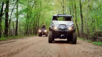 Can-Am Ready to Ride Sales Event TV Spot, 'Cash Rebates' - Thumbnail 3
