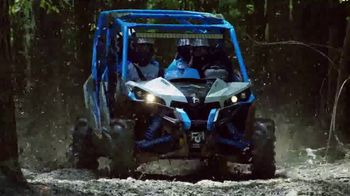 Can-Am Ready to Ride Sales Event TV Spot, 'Cash Rebates' - Thumbnail 4