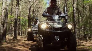 Can-Am Ready to Ride Sales Event TV Spot, 'Cash Rebates' - Thumbnail 8