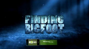 Excedrin Extra Strength TV Spot, 'Animal Planet: Bigfoot Calls' - Thumbnail 9