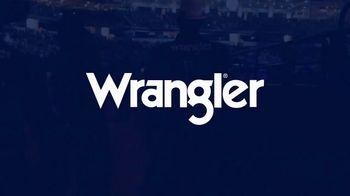 Wrangler TV Spot, 'Cowboys' Song by NEEDTOBREATHE - Thumbnail 1