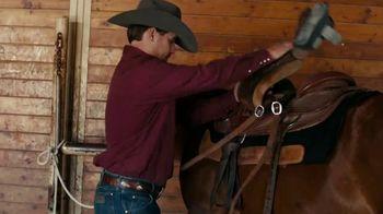 Wrangler TV Spot, 'Cowboys' Song by NEEDTOBREATHE - Thumbnail 2