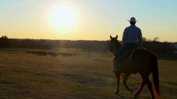 Wrangler TV Spot, 'Cowboys' Song by NEEDTOBREATHE - Thumbnail 5