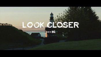 Samsung Mobile TV Spot, 'A&E: Look Closer' - Thumbnail 1