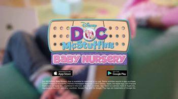 Disney Doc McStuffins Baby Nursery TV Spot, 'Toy Hospital' - Thumbnail 7