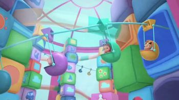 Disney Doc McStuffins Baby Nursery TV Spot, 'Toy Hospital' - Thumbnail 1