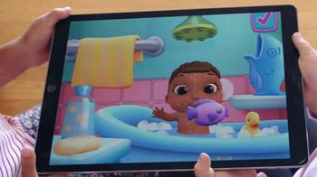 Disney Doc McStuffins Baby Nursery TV Spot, 'Toy Hospital' - Thumbnail 6