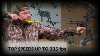 GearHead Archery T20 Compound Bow TV Spot, 'Compact & Quiet'