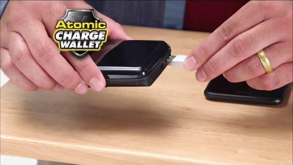 Atomic Charge Wallet ile ilgili görsel sonucu