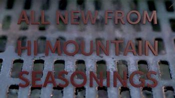 Hi Mountain Seasoning TV Spot, 'Mouth Watering'