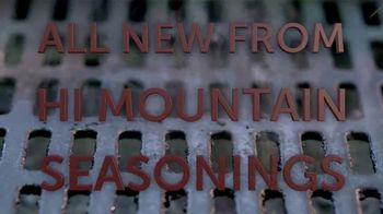Hi Mountain Seasoning TV Spot, 'Mouth Watering'