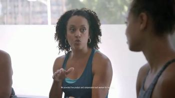 Poise Impressa Bladder Supports TV Spot, 'Stop Bladder Leaks Pad-Free' - Thumbnail 5