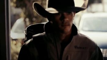 Ariat TV Spot, 'Pay Your Dues: Kaique Pacheco' - 64 commercial airings