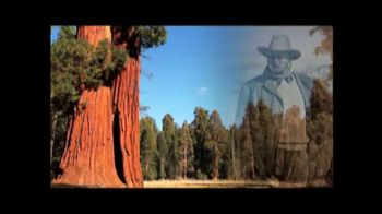 Arbor Day Foundation TV Spot, \'Our Inheritance and Our Legacy\'