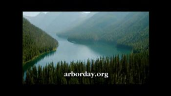 Arbor Day Foundation TV Spot, 'Our Inheritance and Our Legacy' - Thumbnail 3