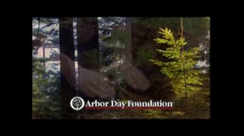 Arbor Day Foundation TV Spot, 'Our Inheritance and Our Legacy' - Thumbnail 7