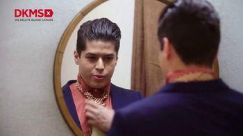 DKMS US TV Spot, 'But I Swabbed My Cheeks?' - Thumbnail 5