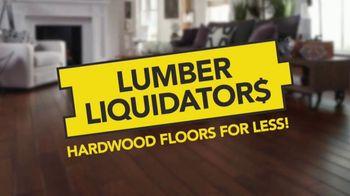 Lumber Liquidators TV Spot, 'Timeless Beauty' - Thumbnail 2