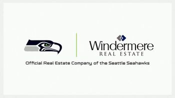 Windermere TV Spot, 'Collaboration With the Seattle Seahawks' - Thumbnail 10