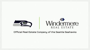 Windermere TV Spot, 'Collaboration With the Seattle Seahawks' - Thumbnail 8