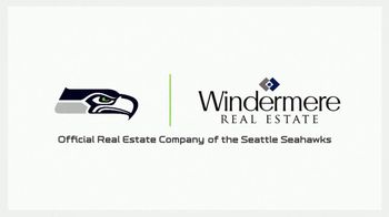 Windermere TV Spot, 'Collaboration With the Seattle Seahawks' - Thumbnail 9