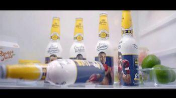 Corona Extra TV Spot, 'Leyendas del boxeo' [Spanish] - Thumbnail 5