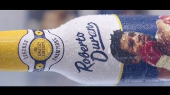 Corona Extra TV Spot, 'Leyendas del boxeo' [Spanish] - Thumbnail 6