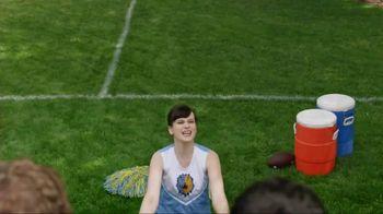 Snickers TV Spot, 'Cheerleader' - Thumbnail 1