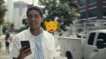 Disney Emoji Blitz! TV Spot, 'Emoji City'