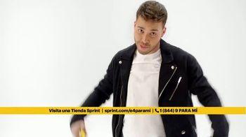 Sprint Unlimited TV Spot, 'Cámbiate ya: recibe hasta 10 Moto e4' [Spanish] - Thumbnail 8